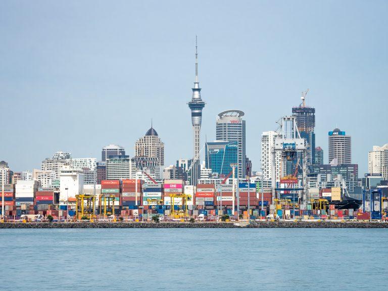 New Zealand amends legislation to provide seafarer welfare funding