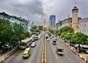 Myanmar economy expected to contract by 18 percent in 2021, says World Bank