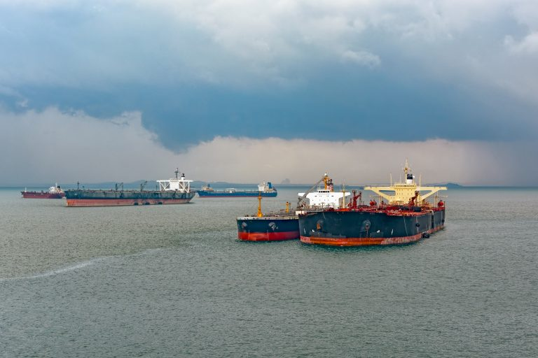 Singapore completes first live bunker delivery financing pilot