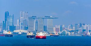 Singapore tops international maritime center ranking