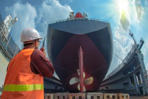 South Korea: Getting to the bottom of ship's defects