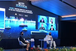 Singapore encourages multilateral cooperation at 7th International Maritime Security Conference