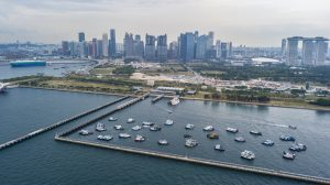 Singapore cracks down on non-compliance of Covid-19 regulations in maritime industry
