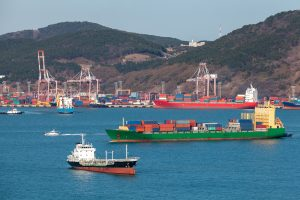South Korea to start new maritime studies curriculum for high school students