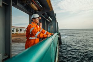 Low vaccination rate among seafarers, according to Neptune Indicator