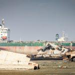 NGOs urge Greece, Bangladesh to stop illegal beaching of ferry