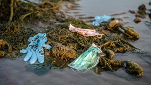 Indonesia needs to urgently tackle Covid-19 waste