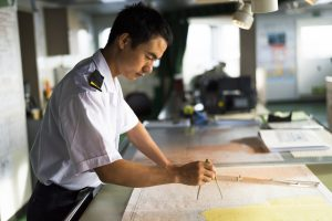 New Seafarer Workforce Report warns of serious potential officer shortage
