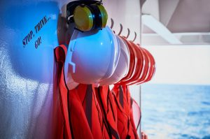 Tensions rising among seafarers onboard vessels