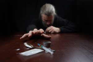 Know drugs, no drugs: Horrors of illicit drugs