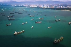 Singapore embarks on electrification of harborcraft