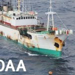 U.S. takes strong stand against IUU fishing, harmful fishing practices