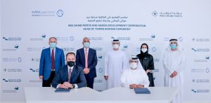 AD Ports Group, Aqaba to develop new cruise terminal