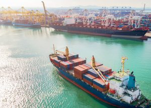 Industry leaders urge government action for full decarbonization of international shipping by 2050