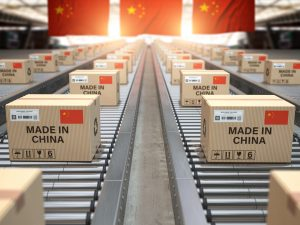 Chinese revolution against private enterprise will hasten decoupling of supply chains