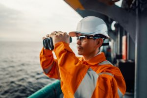 Forecasted shortage of seafarers 'advantageous' to Philippines