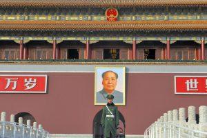 Xi is taking a great leap backward
