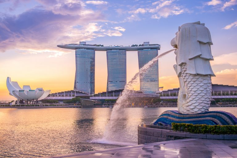 Singapore offers COVID-19 vaccinations for eligible foreign seafarers