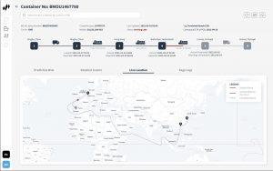 Portcast raises US$3.2 million to make logistics profitable with AI-driven visibility