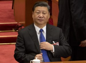In U-turn to Mao era, heightened risks for businesses operating in China