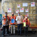 U.S. donates Pfizer vaccines to Indonesia