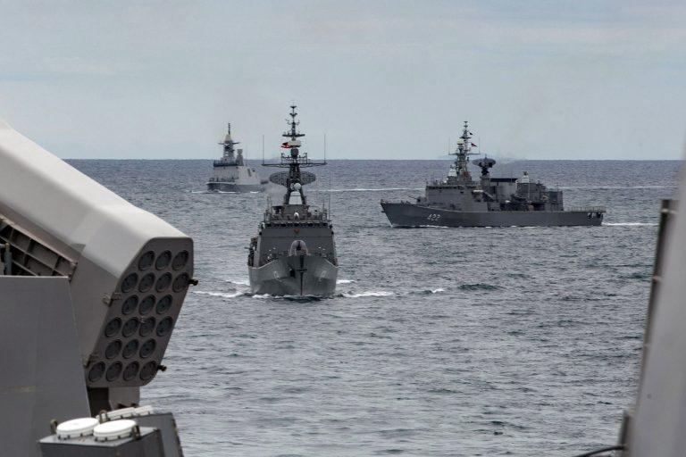 U.S., Thailand expand maritime partnership