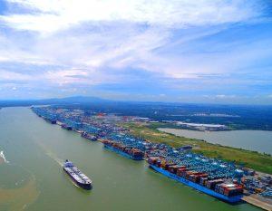 Port of Tanjung Pelepas remains resilient amidst global economic uncertainties