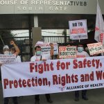 Corruption plagues Covid-19 health response in Philippine