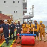 Filipino seafarers lobbying for recognition