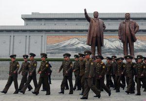 China, North Korea defies global sanctions on coal trade, again