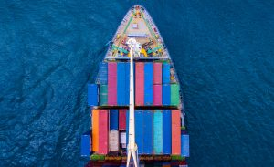 Amazon, IKEA commit to zero emission shipping by 2040