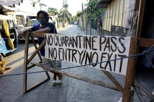 Double whammy for Filipino seafarers: pandemic, lack of government support