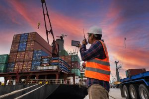 Malaysia port industry: Favorable outlook for 2022