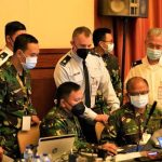 U.S., Indonesia conclude crisis response exercise in Jakarta